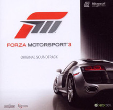 Forza Motorsports 3: Original Video Game CD (Soundtrack)
