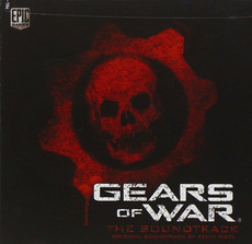 Gears of War: Original Video Game CD (Soundtrack)