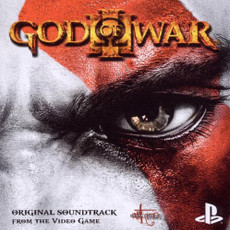 God of War III: Original Video Game CD (Soundtrack)