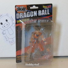 Dragon Ball Z Shodo 4 Goku Action Figure