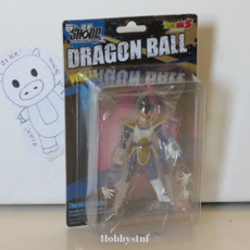 Dragon Ball Z Shodo 4 Vegeta Action Figure