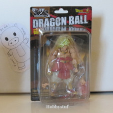 Dragon BallZ Shodo 5 Broly (shouting ver) Action Figure