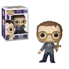 Buffy the Vampire Slayer: 20th Anniversary Giles Funko POP Vinyl Figure