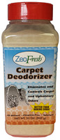 Zeofresh Carpet Deodorizer