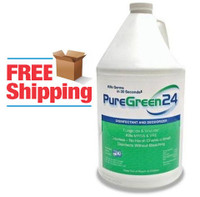 PureGreen24 Disinfectant - Gallon