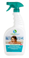 Nature Clean Tile & Bath Cleaner