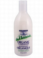Nature Clean Herbal Conditioner