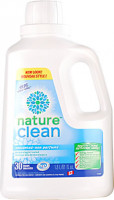 Nature Clean Natural Laundry Liquids 1.8L / 61.fl.oz