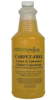 Natural Choices Carpet Free 32.fl.oz