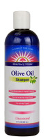 Heritage Products Unscented Olive Oil Shampoo