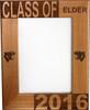 Elder Graduation Frame