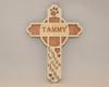 Pet Memorial Cross