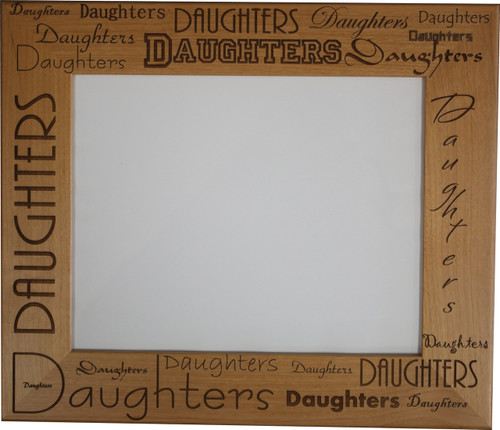 Daughters Frame
