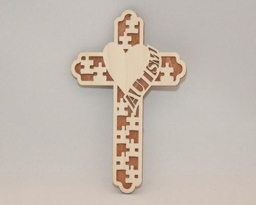 Autism Cross