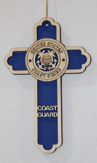 Coast Guard Cross