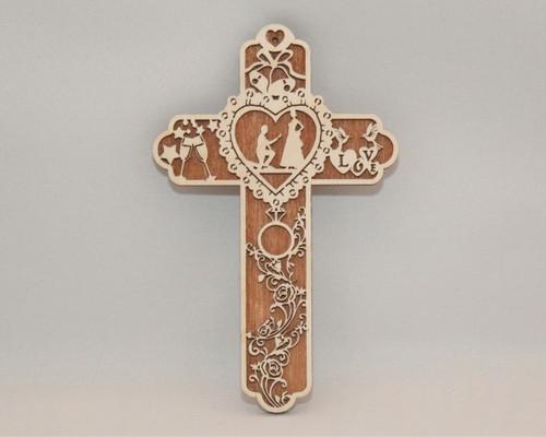 Engagement Cross