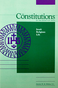 Jesuit Religious Life