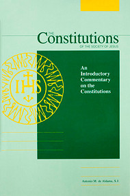 An Introductory Commentary on the Constitutions - Hardcover