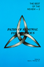 Paths of Renewal for Religious