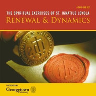 The Spiritual Exercises of St. Ignatius Loyola: Renewal & Dynamics (A Two-DVD Set)