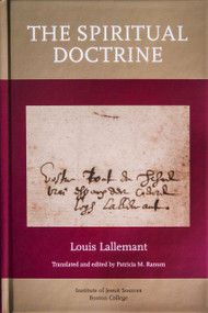 The Spiritual Doctrine