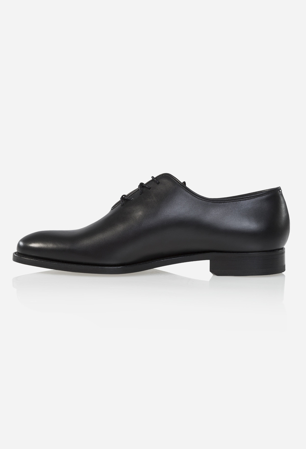 Black Leafe Oxford
