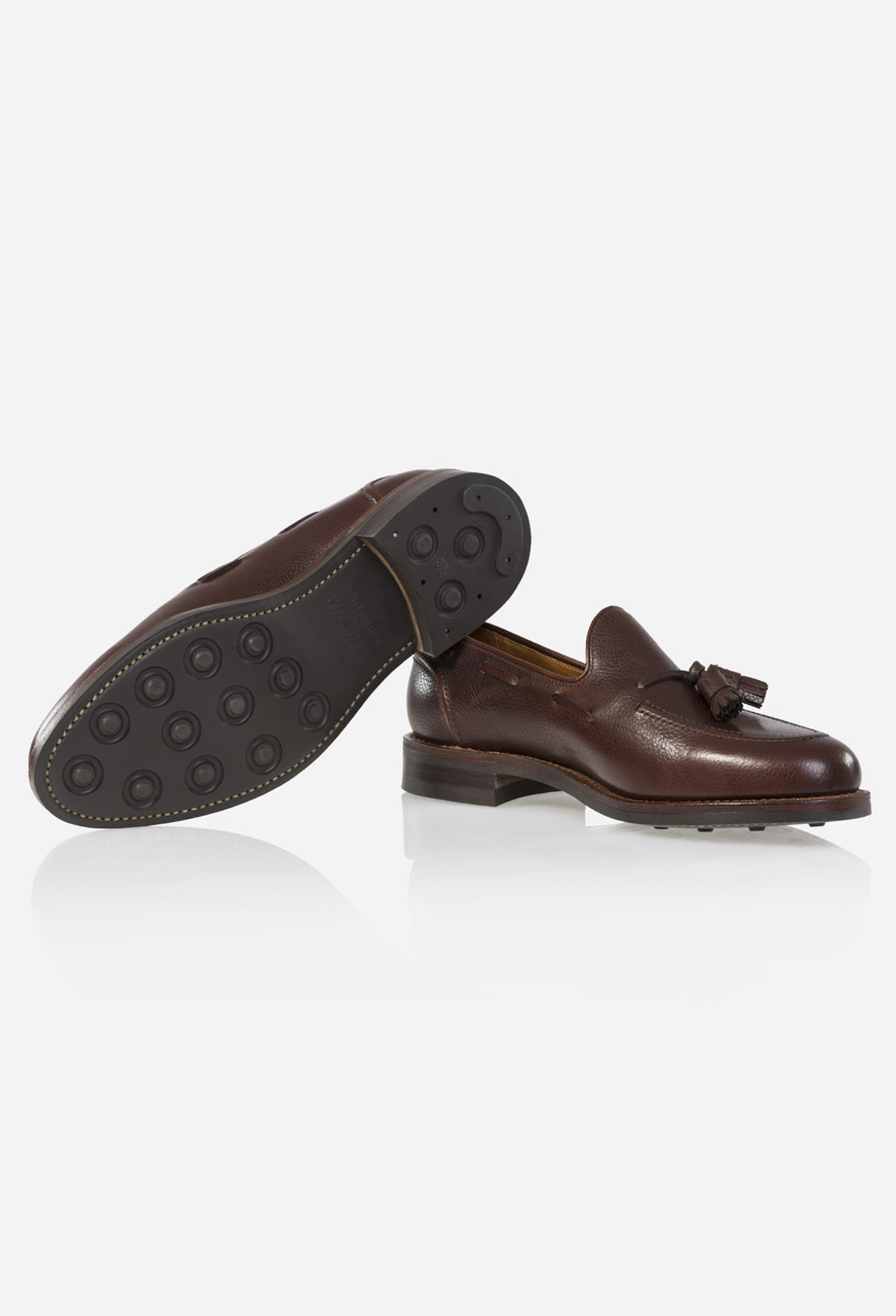 Brown Anderson Loafer