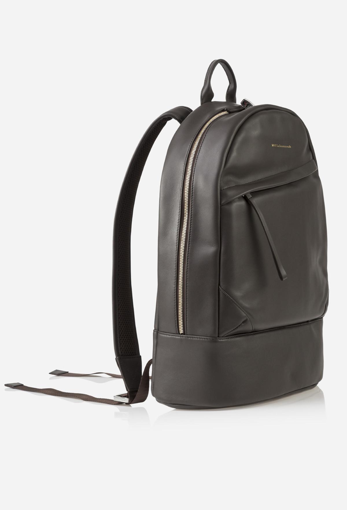 Moleskin Kastrup Backpack