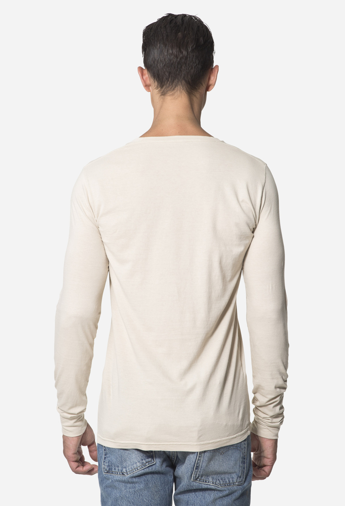 Sand Light Jersey T-Shirt