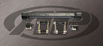 Solid Axle Swap Kit