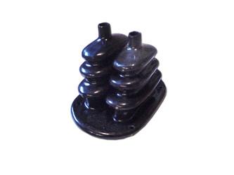 Twin-Stick Boot