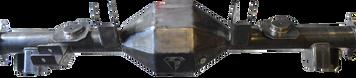 9.5 FJ Cruser and 4Runner Diamond Axle Housing. Stock replacement.