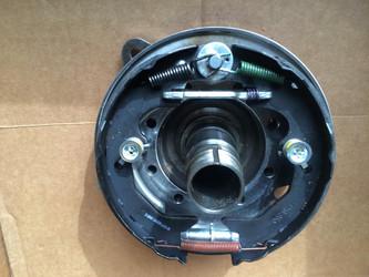 Drotor Backing Plate Kit