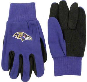 Baltimore Ravens Gloves