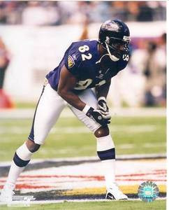 Baltimore RAVENS Shannon Sharpe Photo