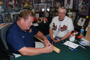 Boog Powell Photo Opportunity Package