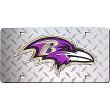 Baltimore Ravens Laser Tag