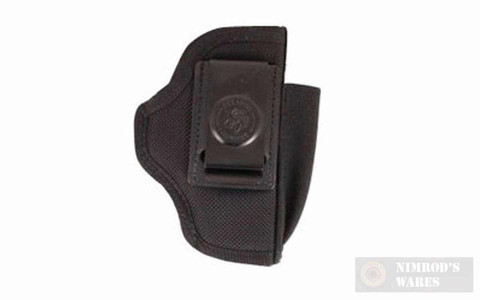DeSantis Pro Stealth Ambi IWB Holster Glock 43 42 LC9 N87BJD6Z0