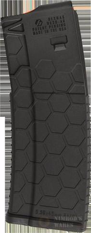 HEXMAG 5.56 .223 .300ACC 10-rd Magazine HX1030BLK