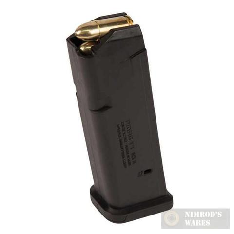MAGPUL PMAG 17 GL9 GLOCK 17-Rd 9mm Magazine MAG546-BLK