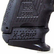 X-Grip Use HK P2000 Hi-Cap Magazine in P2000SK HK2000