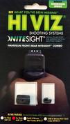 HiViz NITESIGHT™ Set for GLOCK 10mm 45ACP 45GAP GLN129