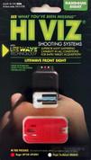 HiViz LITEWAVE™ Ruger GP100 Interchangeable Front Sight GPLW01