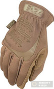 Mechanix Wear FastFit Military LE Shooting GLOVES Coyote Brown LG MFF-72-010