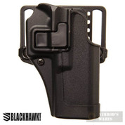 Blackhawk Serpa CQC HOLSTER GLOCK 43 G43 RIGHT 410568BK-R