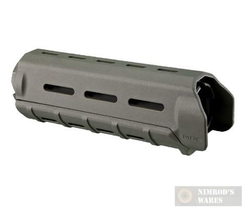 MAGPUL MOE HANDGUARD Carbine-Length AR15 M4 Foliage Green MAG440-FOL