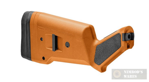 MAGPUL Mossberg 500 590 590A1 12GA Shotgun SGA STOCK MAG490-ORG