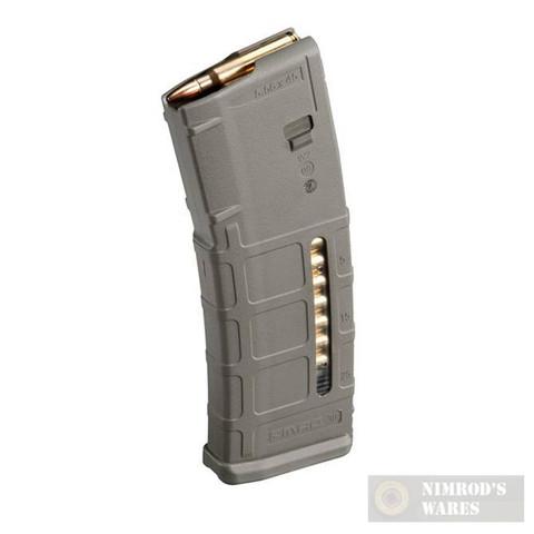 MAGPUL PMAG® 30 Magazine AR M4 GEN M2 MOE® Window 5.56X45MM NATO MAG570-FOL