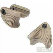 FAB MAKO VTS-FDE Picatinny Grip Position SUPPORT/HANDSTOP (2Pk)