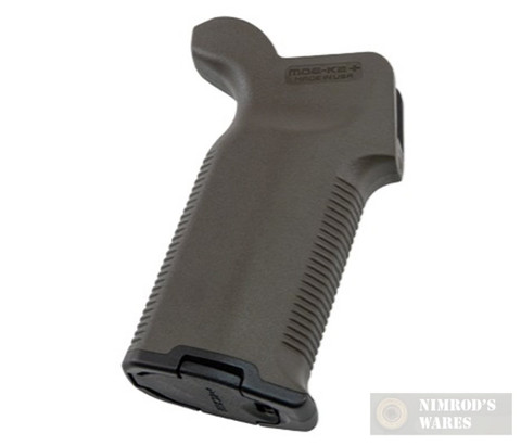 MAGPUL MOE K2+ Plus GRIP for AR-15 M4 Rifles MAG532-ODG